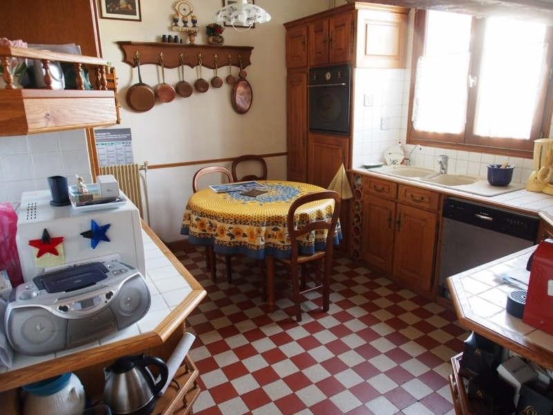 Vente maison / villa Chanteloup les vignes 299000€ - Photo 4