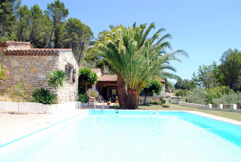 Deluxe sale house / villa Callas 890 000€ - Picture 9