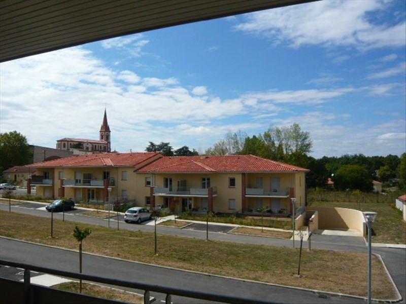 Alquiler  apartamento St lys 499€cc - Fotografía 1