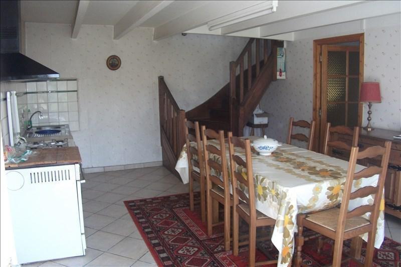 Sale house / villa Beuzec cap sizun 102900€ - Picture 5