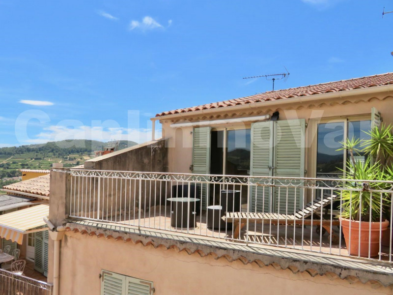 Vente appartement La cadiere-d'azur 219 000€ - Photo 1