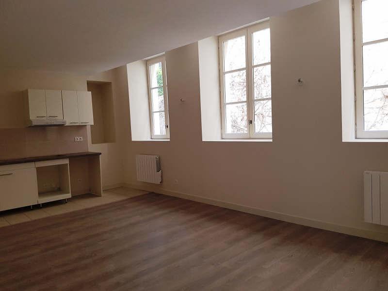 Location appartement Vienne 495€ CC - Photo 4