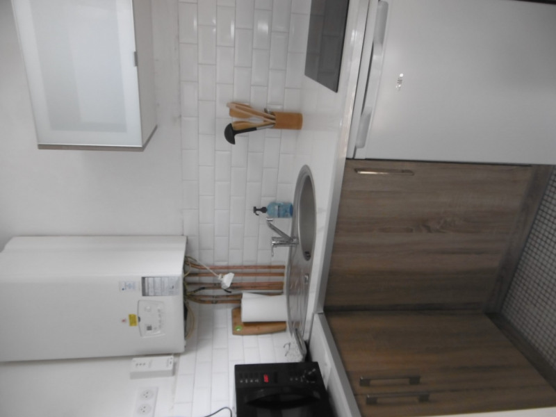 Vacation rental apartment Arcachon 318€ - Picture 6