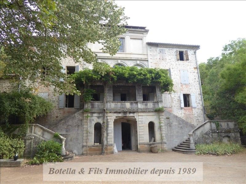 Vente de prestige maison / villa Les vans 745000€ - Photo 2