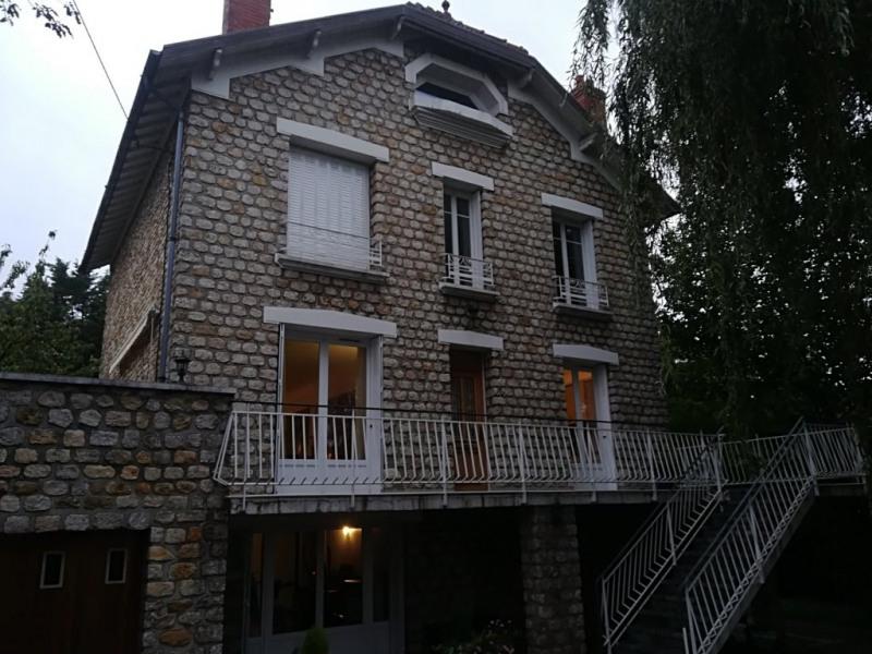 Vente maison / villa Brunoy 569128€ - Photo 4