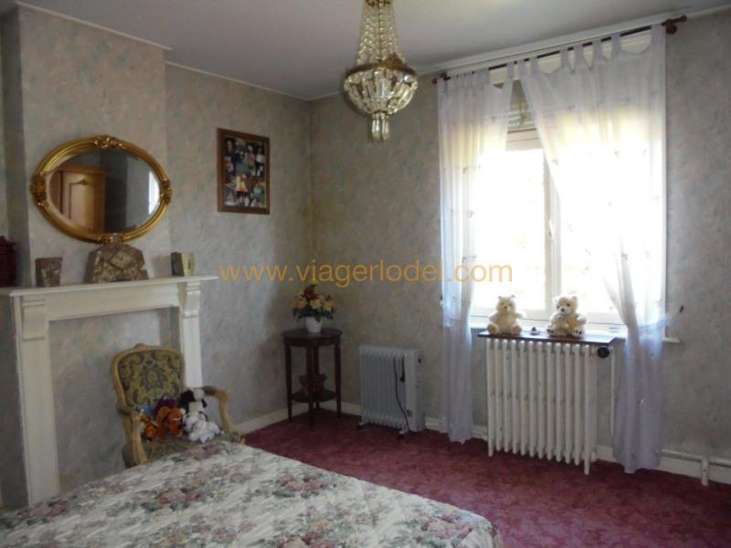 Lijfrente  huis Annay 120000€ - Foto 9