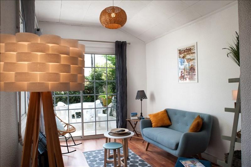 Vente maison / villa Arcachon 525000€ - Photo 2