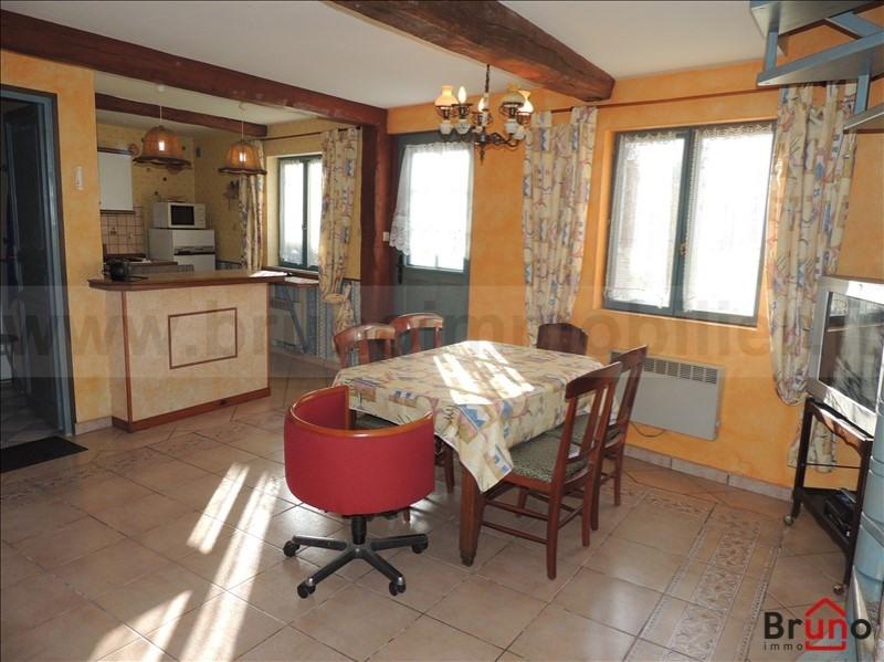 Verkoop  huis Le crotoy 187900€ - Foto 2