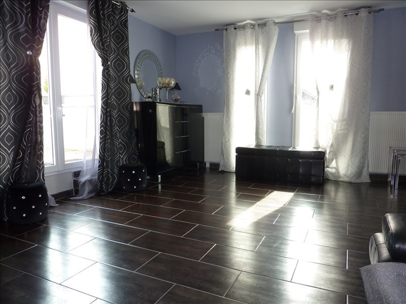 Vente appartement Les ulis 322 000€ - Photo 6