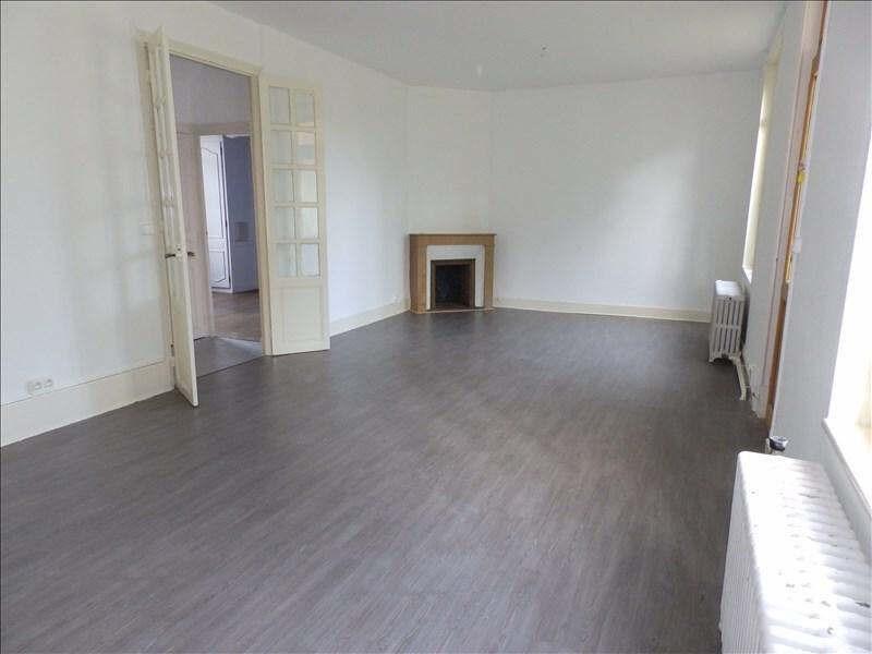 Vente maison / villa Yzeure 160000€ - Photo 3