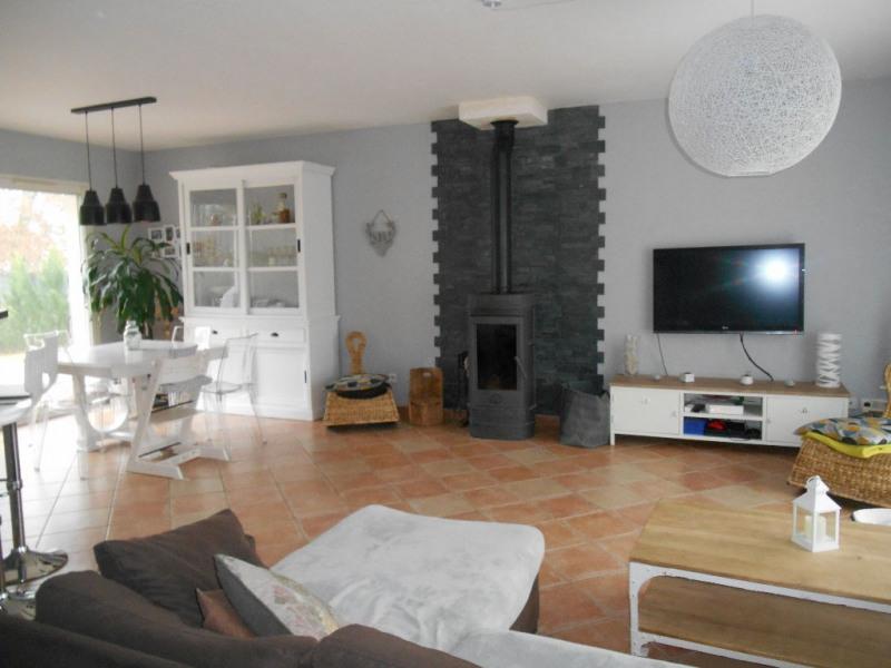 Sale house / villa La brede 281000€ - Picture 6