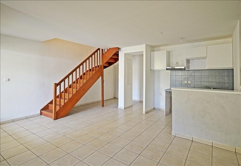 Sale apartment St denis 180000€ - Picture 3