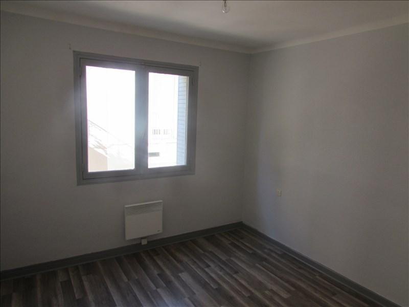 Sale apartment Beziers 71000€ - Picture 7