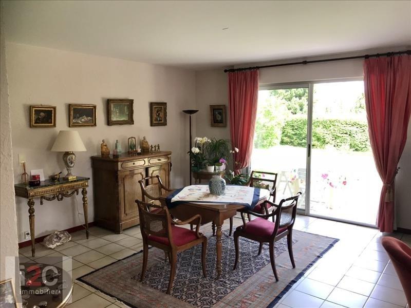 Sale house / villa Prevessin-moens 890000€ - Picture 4