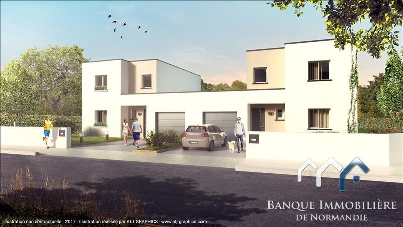 Vente maison / villa Caen 249500€ - Photo 1