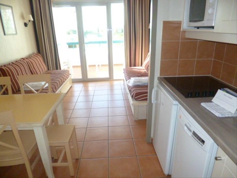 Venta  apartamento Arcangues 119000€ - Fotografía 2