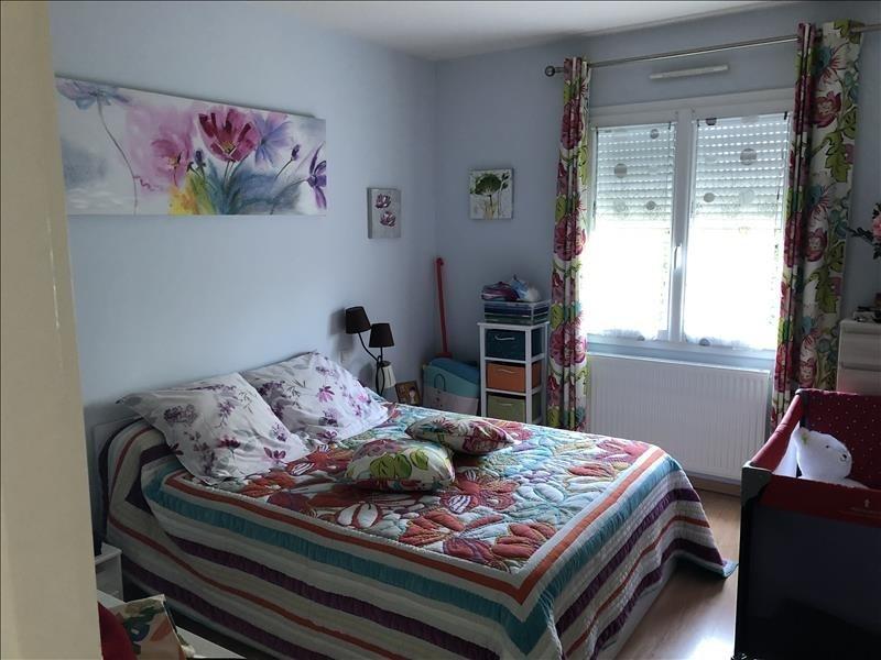 Location maison / villa St benoit 950€ CC - Photo 14