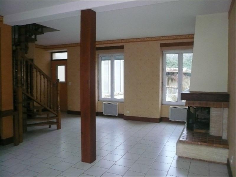 Vente maison / villa Sancerre 159000€ - Photo 2