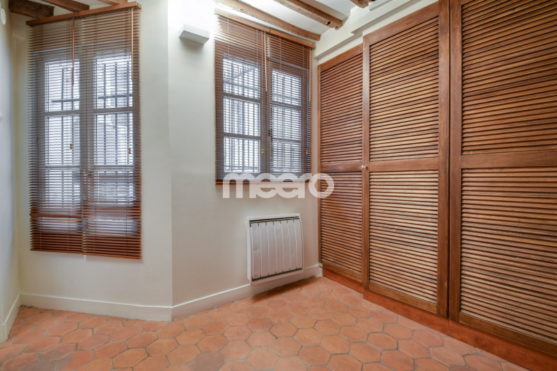 Rental apartment Paris 1er 1 895€ CC - Picture 7