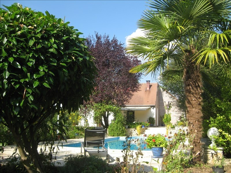 Vente maison / villa Vienne en arthies 525 000€ - Photo 1