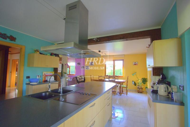 Vente maison / villa Rosheim 409500€ - Photo 4