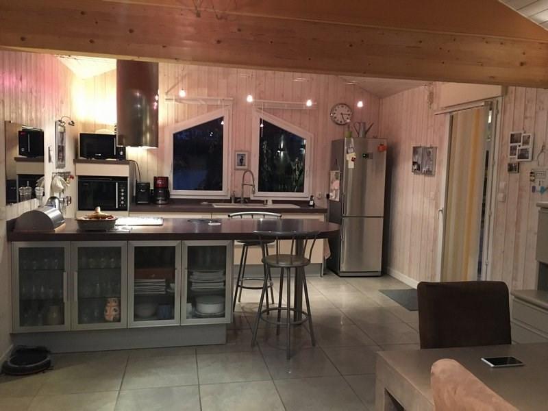Sale house / villa St chamond 333000€ - Picture 5
