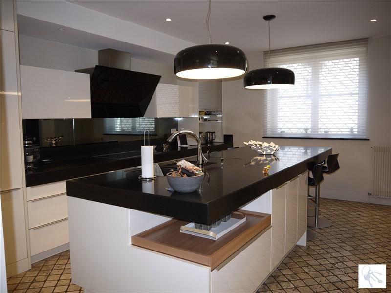 Immobile residenziali di prestigio casa Vienne 880000€ - Fotografia 6