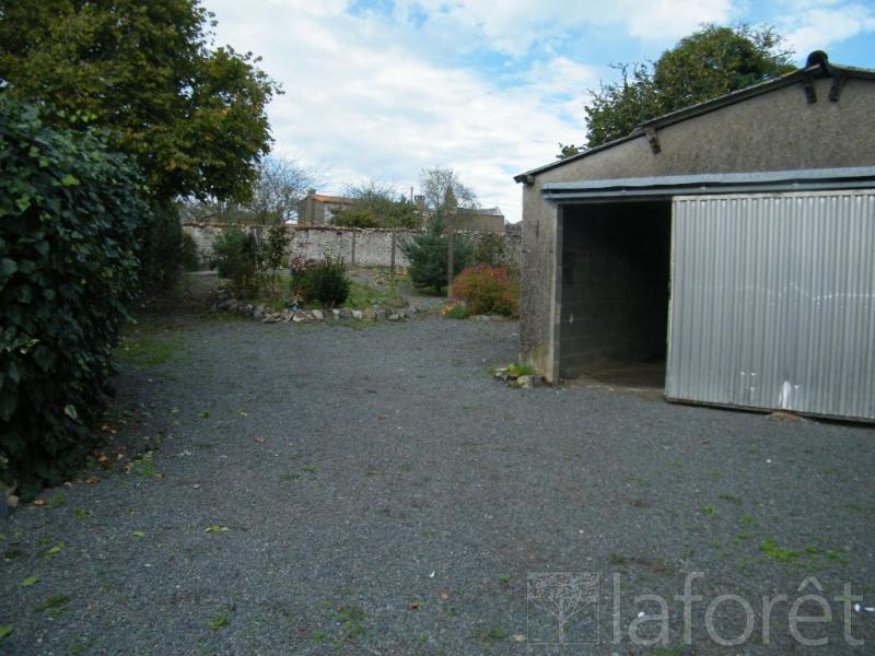 Sale house / villa La plaine 77360€ - Picture 1