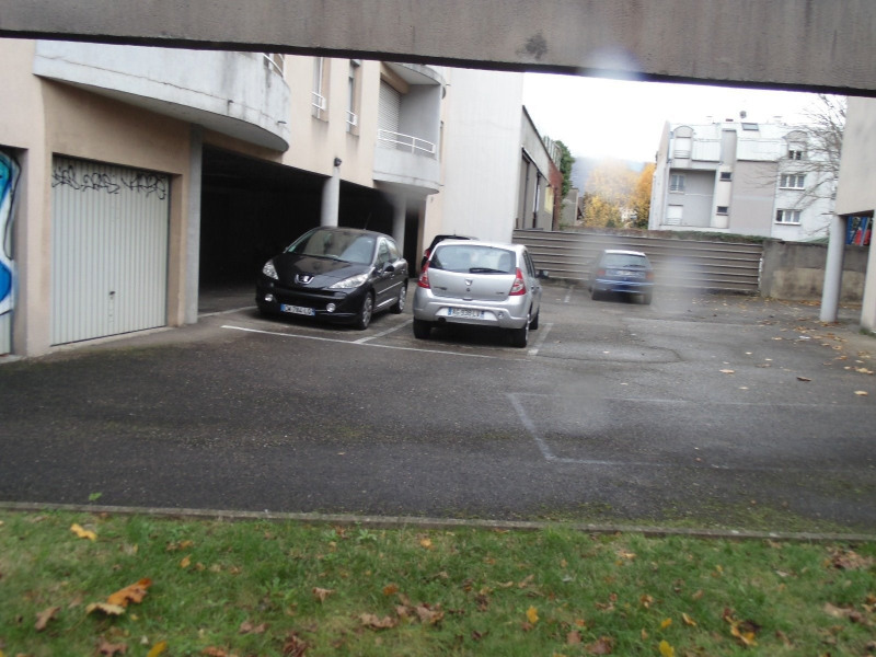 Vente appartement Grenoble 88 000€ - Photo 7