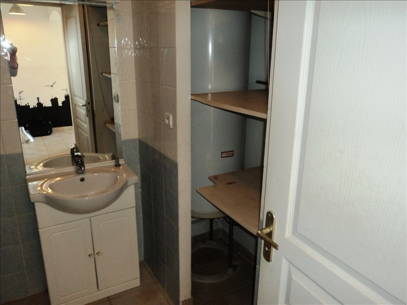 Vendita appartamento Toulon 159000€ - Fotografia 8