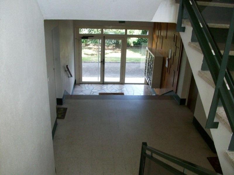 Sale apartment Roanne 45000€ - Picture 5