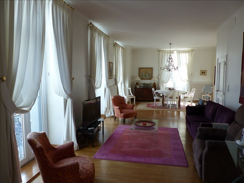 Deluxe sale apartment Beziers 410 000€ - Picture 3