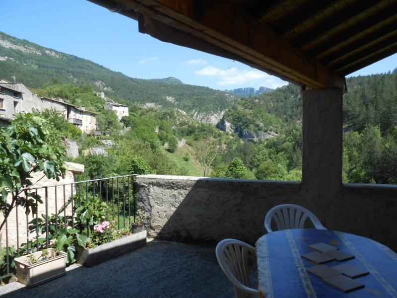 Vente maison / villa Saint-benoit-en-diois 296000€ - Photo 2