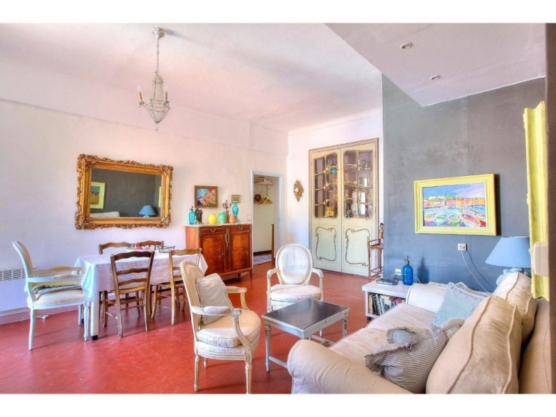 Vente appartement Nice 465 000€ - Photo 6