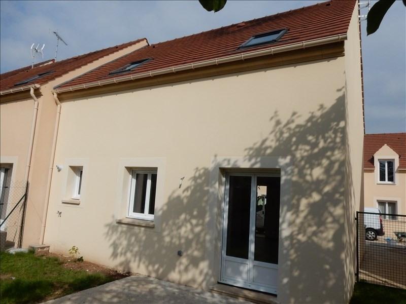 Rental house / villa Champagne sur seine 900€ CC - Picture 2