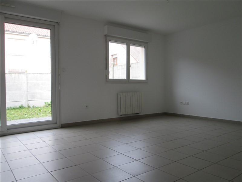 Rental house / villa Lapugnoy 650€ CC - Picture 1