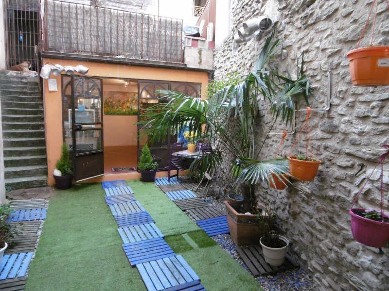 Verkoop  werkplaats L isle sur la sorgue 88000€ - Foto 4