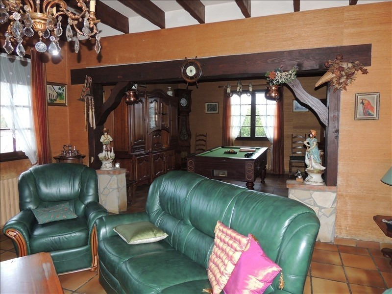 Sale house / villa Ondres 394000€ - Picture 4