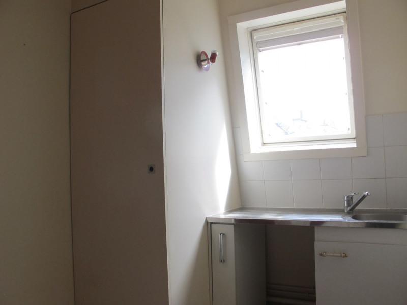 Rental apartment Paris 2ème 1724€ CC - Picture 4