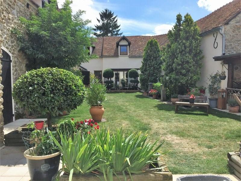 Vente de prestige maison / villa Les alluets le roi 1190000€ - Photo 1