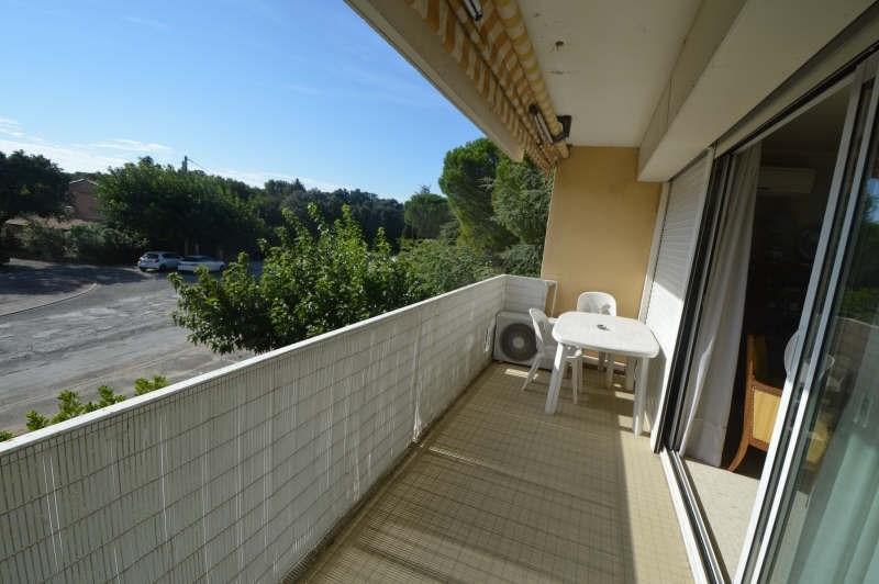 Vente appartement Villeneuve les avignon 227000€ - Photo 2