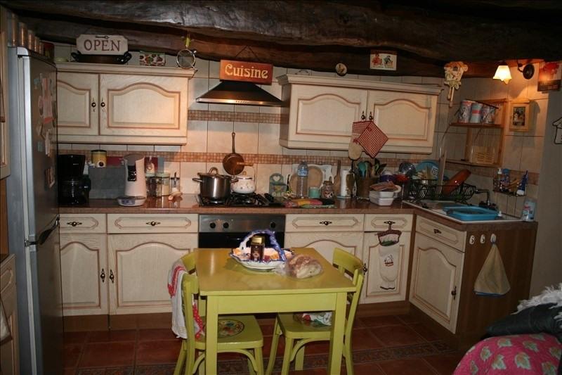 Vente maison / villa Pleugriffet 44000€ - Photo 3