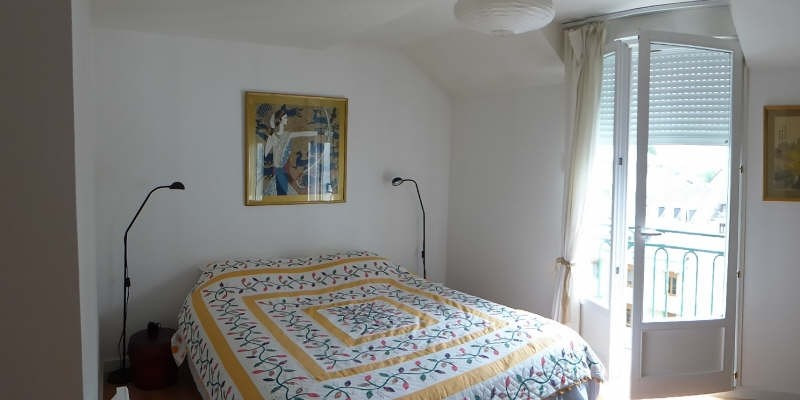Vente de prestige appartement Bagneres de luchon 283 500€ - Photo 3