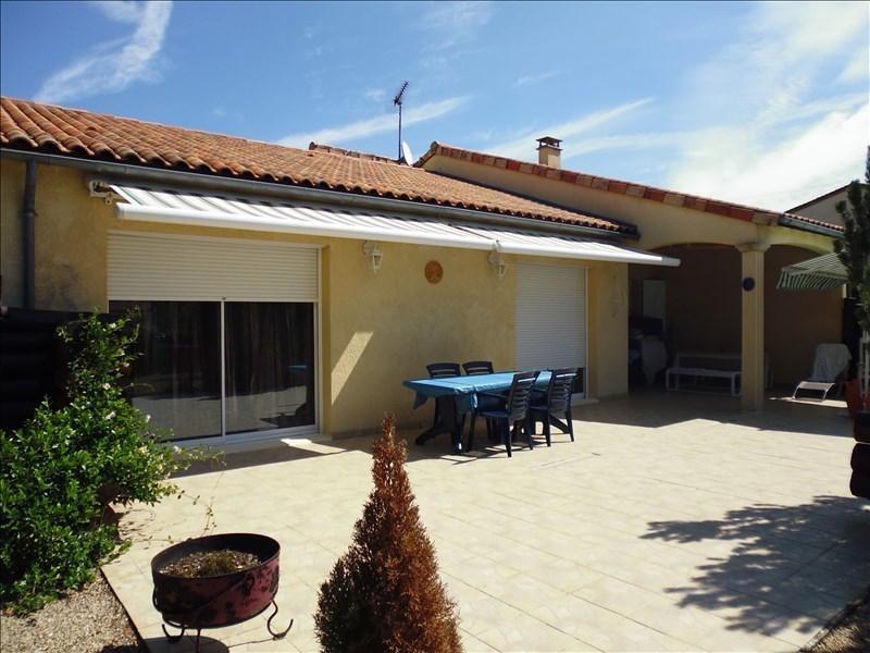 Vente maison / villa Poitiers 310000€ -  1