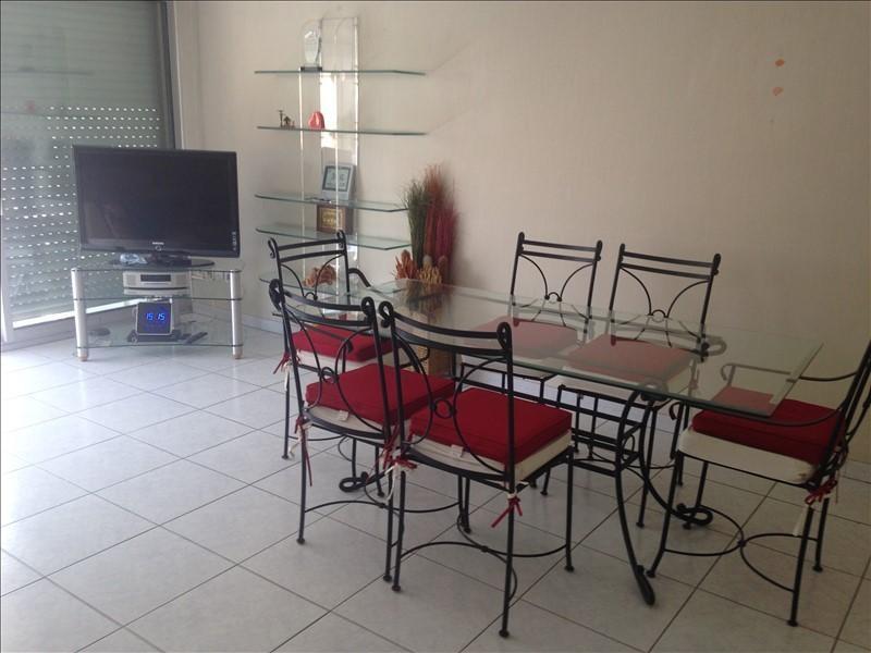 Sale apartment Montpellier 370000€ - Picture 2