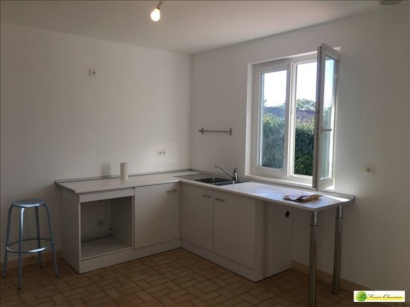 Vente maison / villa Plassac rouffiac 171200€ - Photo 4