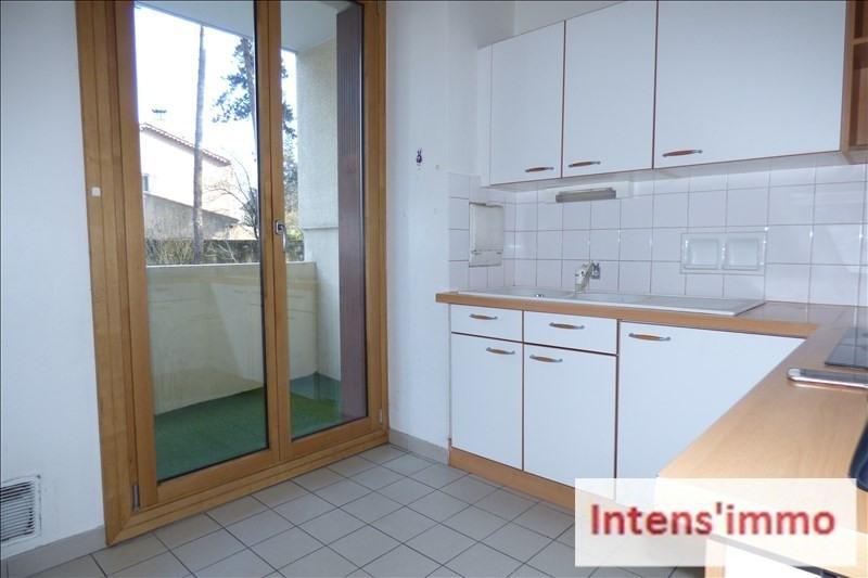 Vente appartement Romans sur isere 115000€ - Photo 1