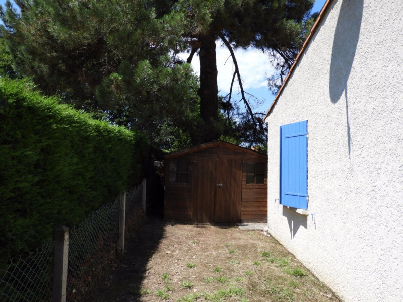Sale house / villa Saint palais sur mer 267 750€ - Picture 11
