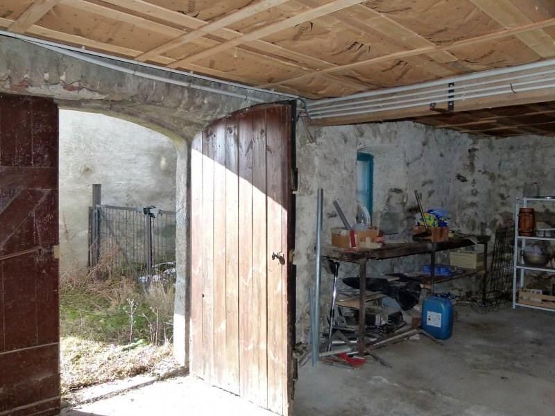 Vente maison / villa Felines 50000€ - Photo 20