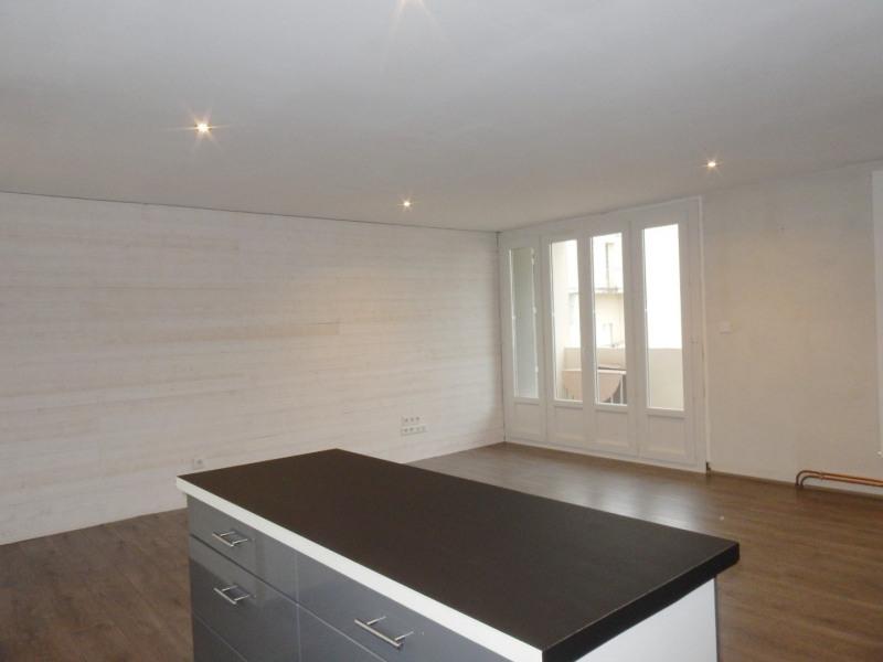 Venta  casa Le passage 132000€ - Fotografía 3